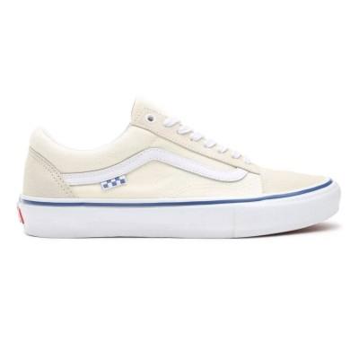 Zapatillas Vans Mn Skate Old Skool Off White