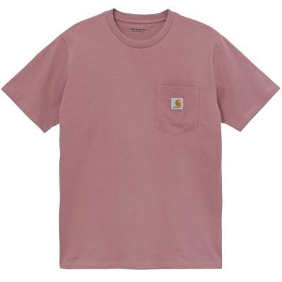 Camiseta Carhartt S-S Pocket T-Shirt Malaga