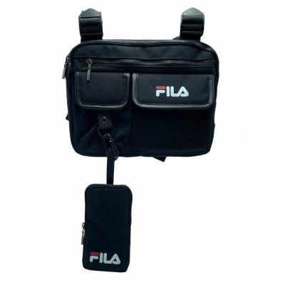 Accessorio FILA FI10630 685183.002 Black