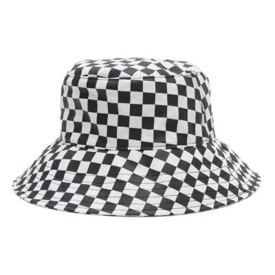 Gorro bucket Vans Wm Level Up Bucket Hat Checkerboard