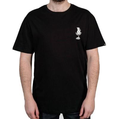 Camiseta The Dudes Spirit negra