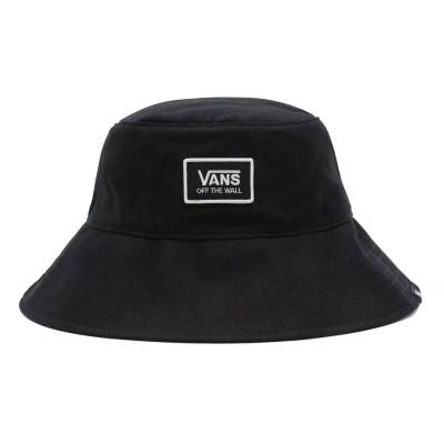 Gorro bucket Vans Wm Level Up Bucket Hat Black