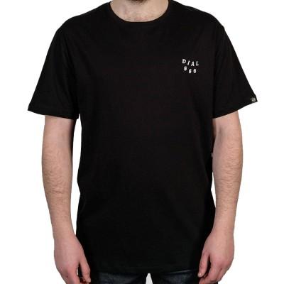 Camiseta The Dudes Reception negra
