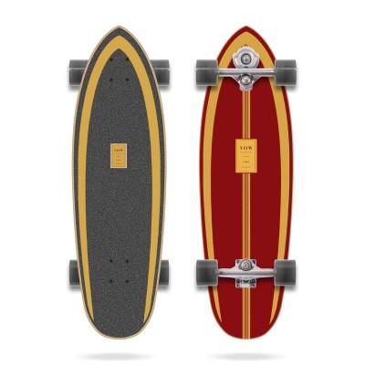 Surfskate YOW J-Bay 33'' Power Surfing Series