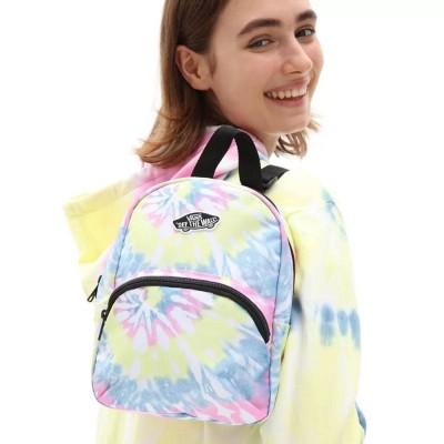 Mochila mini Vans Wm Got This Mini Backpack Tie Dye Orchid