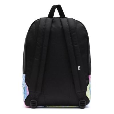 Mochila Vans Realm Backpack Tie Dye Orchid