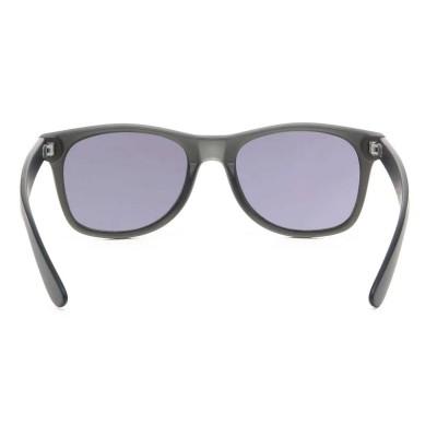 Gafas de sol Vans Spicoli 4 Shades Black Frosted Translucent
