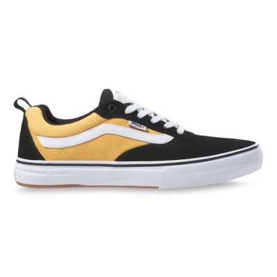 Zapatillas Vans Kyle Walker Pro Gold-Black