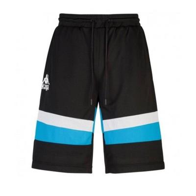 Pantalón Kappa Football 90 Endel negro azul