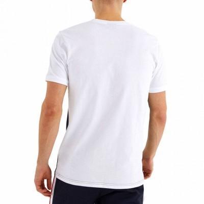 Camiseta Ellesse Venire Tee White
