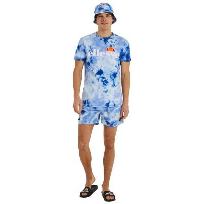 Camiseta Ellesse Sl Prado Tie Dye Tee Tie Dye