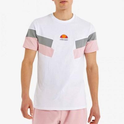 Camiseta Ellesse Vallone Tee White
