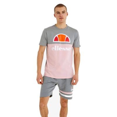Camiseta Ellesse Arbatax Tee Grey