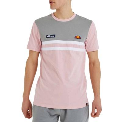 Camiseta Ellesse Venire Tee Light Pink