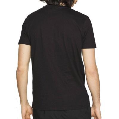 Camiseta Ellesse Glisenta Tee Black