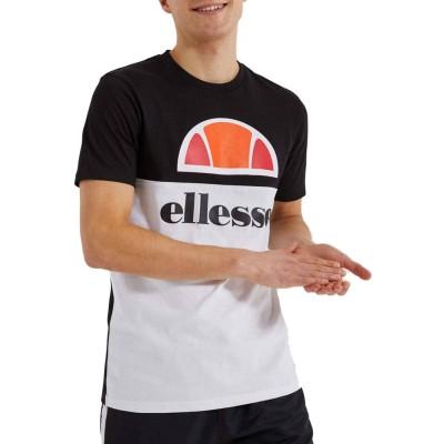 Camiseta Ellesse Arbatax Tee Black