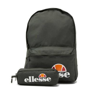 Mochila Ellesse Rolby Backpack Khaki