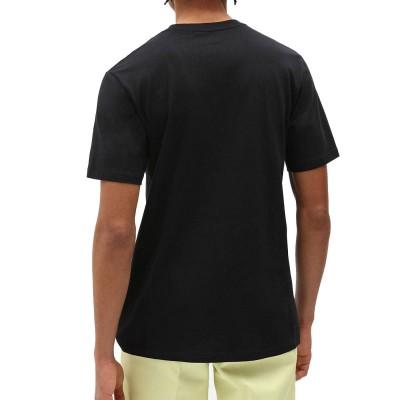 Camiseta Dickies Mapleton negra black