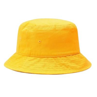 Gorro bucket Dickies Clarks grove amarillo cadmiun yellow