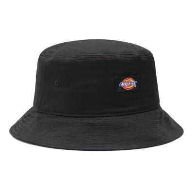 Gorro bucket Dickies Clarks Grove negro black