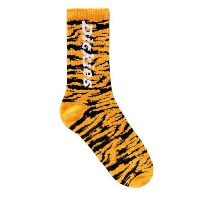 Calcetines Dickies Hermantown amarillo cadmiun yellow