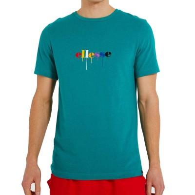 Camiseta Ellesse Giorvoa Tee Green