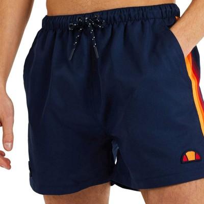Bañador Pantalón corto Ellesse Borgo Short Navy