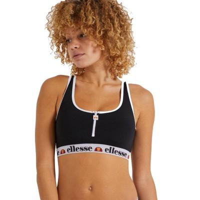 Top Bikini Ellesse Silvs Bikini Top Black