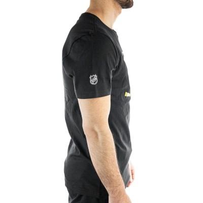 Camiseta Fanatics Mid Essentials Secondary Colour Logo...