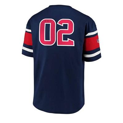 Camiseta Premium Fanatics NFL Houston Texans Trikot Poly...