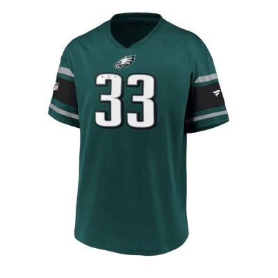 Camiseta Premium Fanatics NFL Philadelphia Eagles Poly...