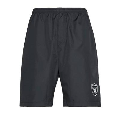 Pantalones cortos Fanatics 3117MBLKS21LVR Stretch Limo