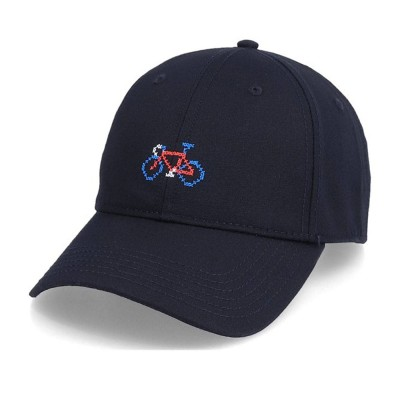 Gorra Dedicated Sport Cap Stitch Bike Black Black