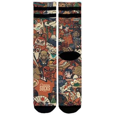 Calcetines American Socks Yamato - Mid High