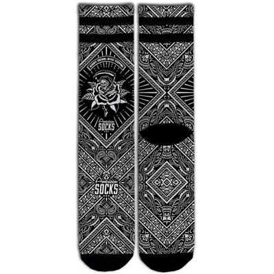 Calcetines American Socks Bandana - Mid High