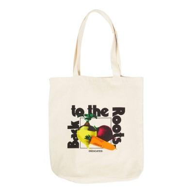 Bolsa Tote Bag Dedicated Torekov The Roots Off-White...