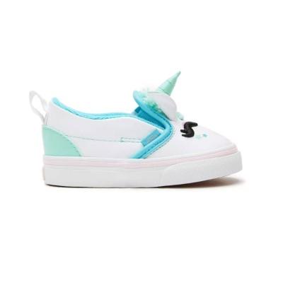 Zapatillas niño y bebe Vans Td Slip-On V Uni...