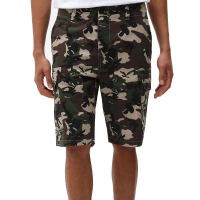 Pantalón corto cargo Dickies Millerville Short Camouflage...