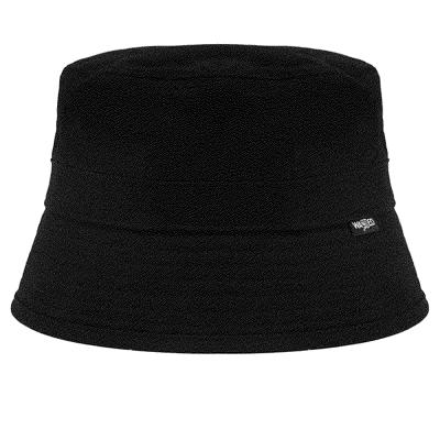 Gorro Wasted Paris Bucket Hat Black