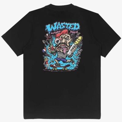 Camiseta Wasted Paris T-shirt Wasted x Jimbo Phillips...