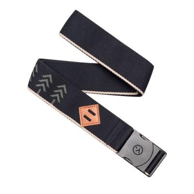 Cinturón Arcade Blackwood Black
