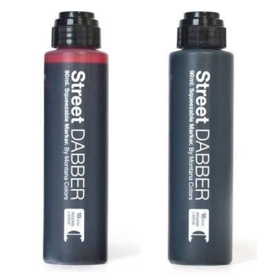 Squeezer MTN Street Dabber Ink 90