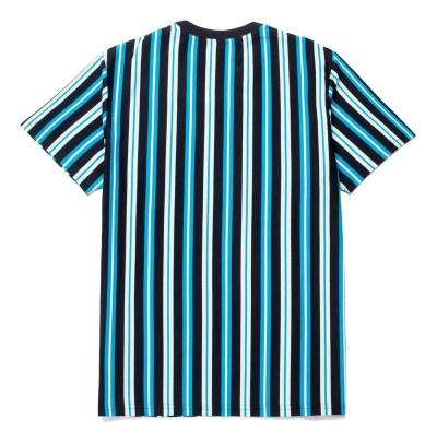 Camiseta premium HUF Nikola S-S Knit Top Mirina