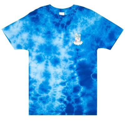 Camiseta RipNDip Imagine Tee Azul Blue