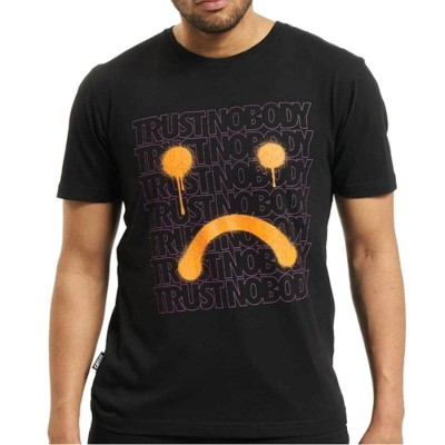 Camiseta Cayler & Sons Trust NoBody CS2684 Black