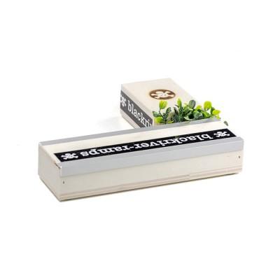 Modulo Rampa Fingerboard Blackriver Ramps Box 7