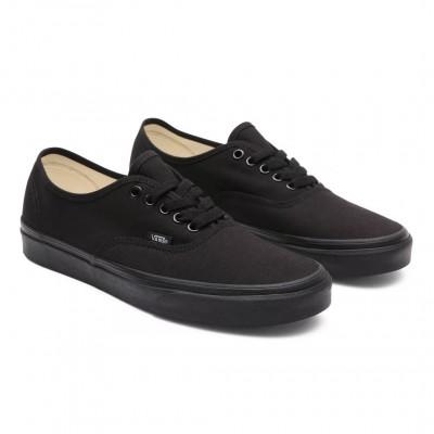 Zapatillas Vans Ua Authentic Black-Black