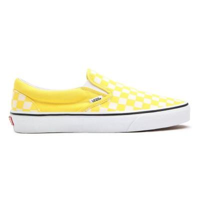 Zapatillas Vans Ua Classic Slip-On (Checkerboard)Cybrylwtrwt