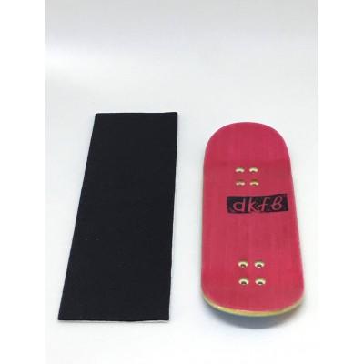 Fingerboard DK completo Complete Graphics DK 33,5mm c/tape
