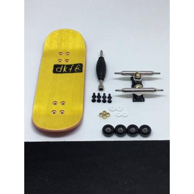 Fingerboard DK completo Complete Blanks DK 33,5mm c/tape